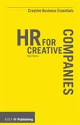 HR for Creative Companies