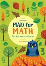 Mad for Math