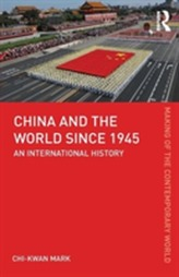 China and the World since 1945