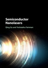 Semiconductor Nanolasers