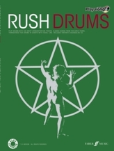 Rush Authentic Drums Playalong