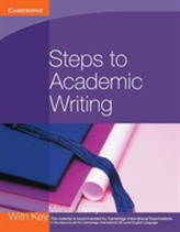 Steps to Academic Writing