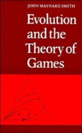 Evolution and the Theory of Games