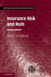 Insurance Risk and Ruin