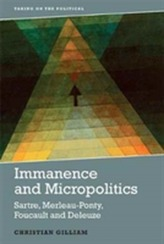 Immanence and Micropolitics