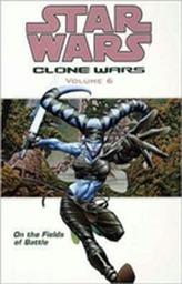 Star Wars - The Clone Wars Star Wars - The Clone Wars
