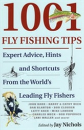 1001 Fly Fishing Tips