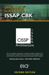 Official (ISC)2 (R) Guide to the ISSAP (R) CBK, Second Edition