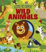 Lots to Spot: Wild Animals