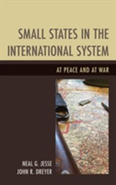 Small States in the International System