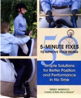 50 50-Minute Fixes to Improve Your Riding