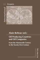 Oil Producing Countries and Oil Companies