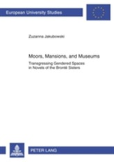 Moors, Mansions, and Museums