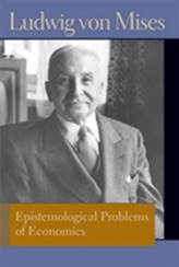 Epistemological Problems of Economics