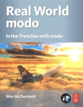 Real World modo: The Authorized Guide