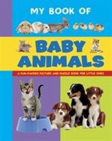 My Book of Baby Animals