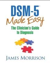 DSM-5 (R) Made Easy