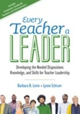 Every Teacher a Leader