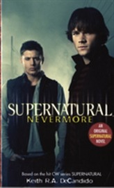 Supernatural - Nevermore
