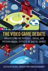 The Video Game Debate
