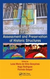 Nondestructive Techniques for the Assessment and Preservation of Historic Structures