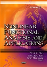 Nonlinear Functional Analysis & Applications