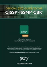 Official (ISC)2 (R) Guide to the CISSP (R)-ISSMP (R) CBK (R), Second Edition