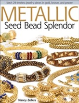 Metallic Seed Bead Splendor