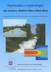 Hydraulika a hydrologie