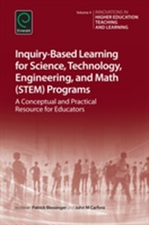 Inquiry-Based Learning for Science, Technology, Engineering, and Math (STEM) Programs