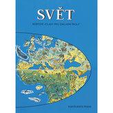 Svět sešitové atlasy pro ZŠ