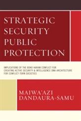 Strategic Security Public Protection