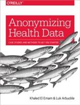 Anonymizing Health Data