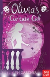 Olivia's Curtain Call