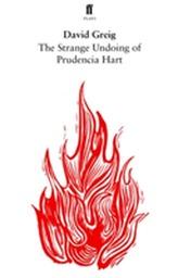 The Strange Undoing of Prudencia Hart