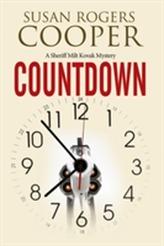 Countdown: a Milt Kovak Police Procedural