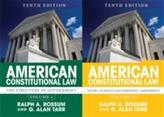 American Constitutional Law, 2-Volume Set
