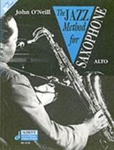 Jazz Method for Saxophone