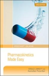 Pocket Guide: Pharmacokinetics Made Easy