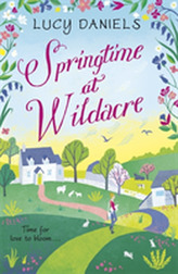 Springtime at Wildacre: love is in the air in this gorgeously uplifting, feel-good romance