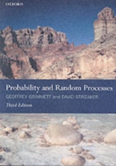 Probability and Random Processes
