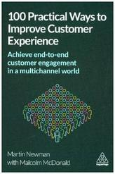 100 Practical Ways to Improve Customer Experience