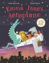 Emma Jane's Aeroplane
