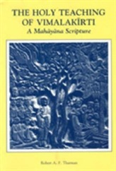 The Holy Teaching of Vimalakirti