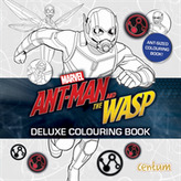 Ant-Man - Pocket Deluxe Colouring Book