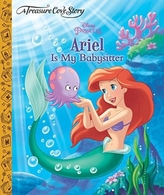 A Treasure Cove Story - Ariel is my Babysitter