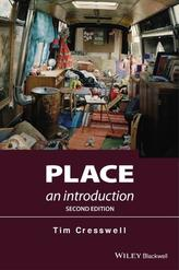 Place - an Introduction 2E
