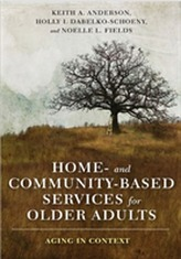 Home- and Community-Based Services for Older Adults
