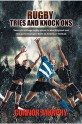 Rugby Tries and Knock Ons