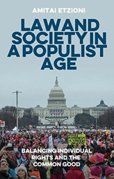 Law and society in a populist age